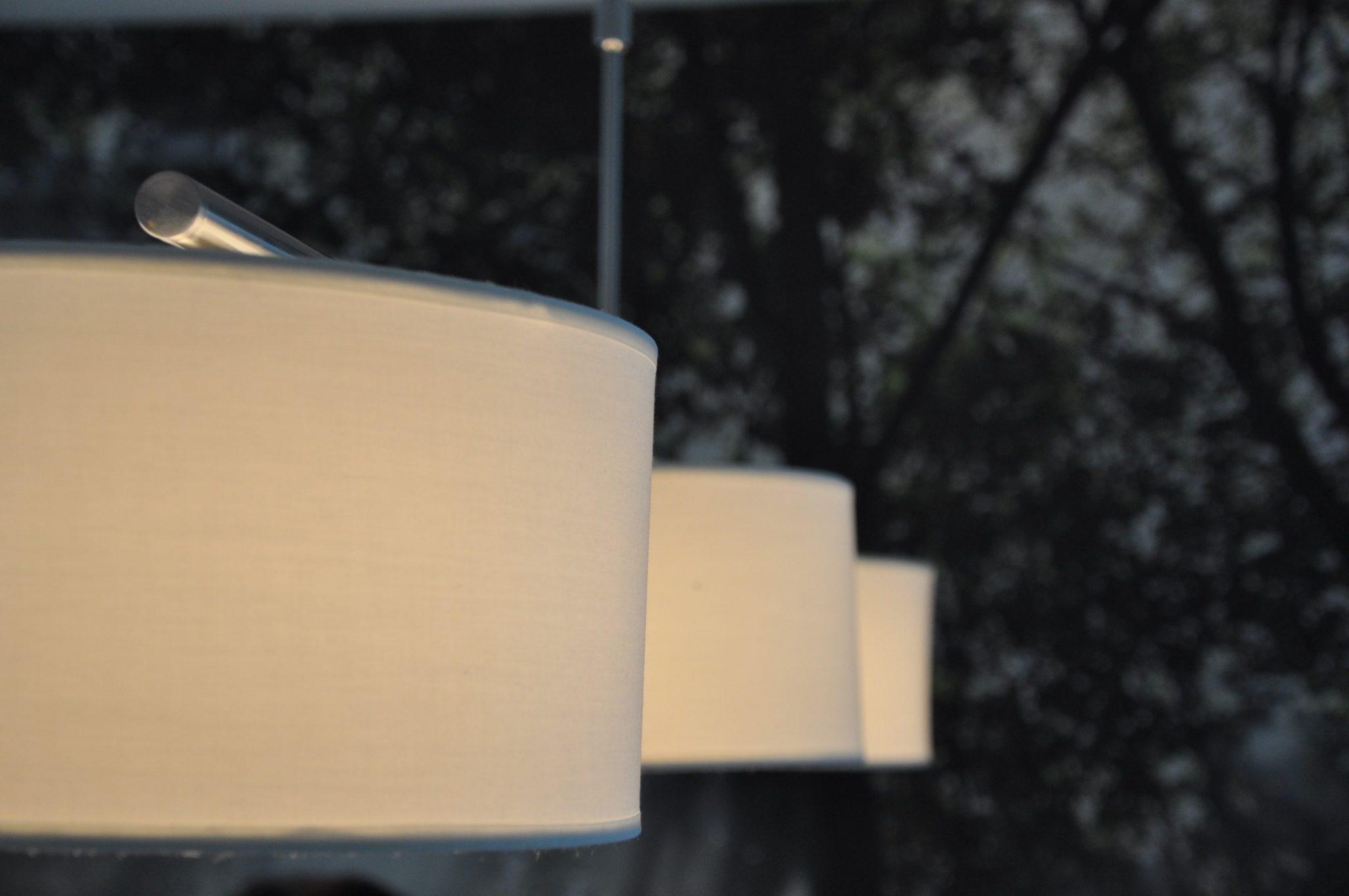 Qazqa plafondlamp