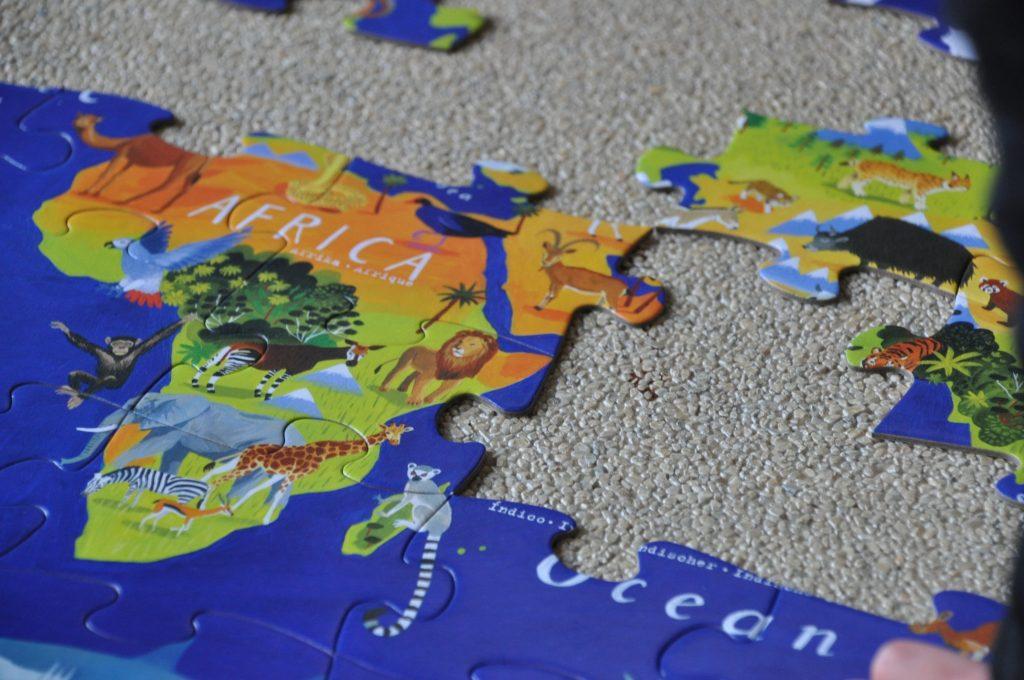 crocodile creek discover the world