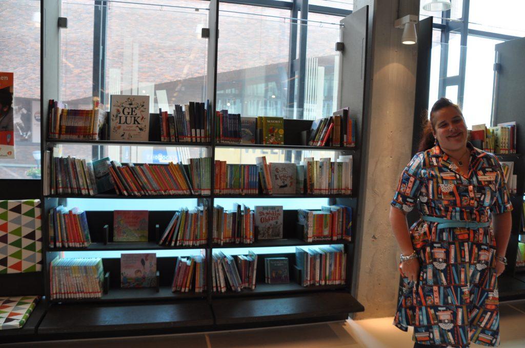 bibliotheek delft