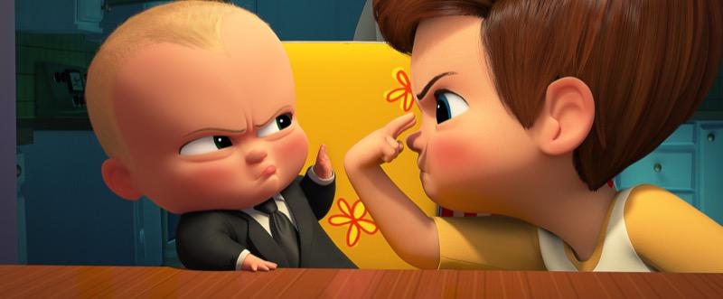boss baby film