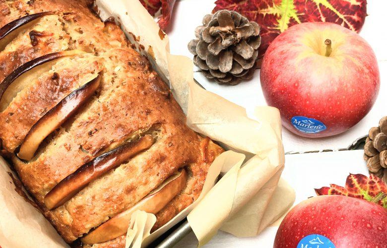 gezond appelbrood recept