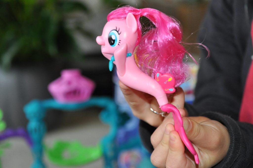my little pony zeemeermin