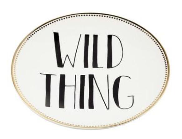 bordje wild thing