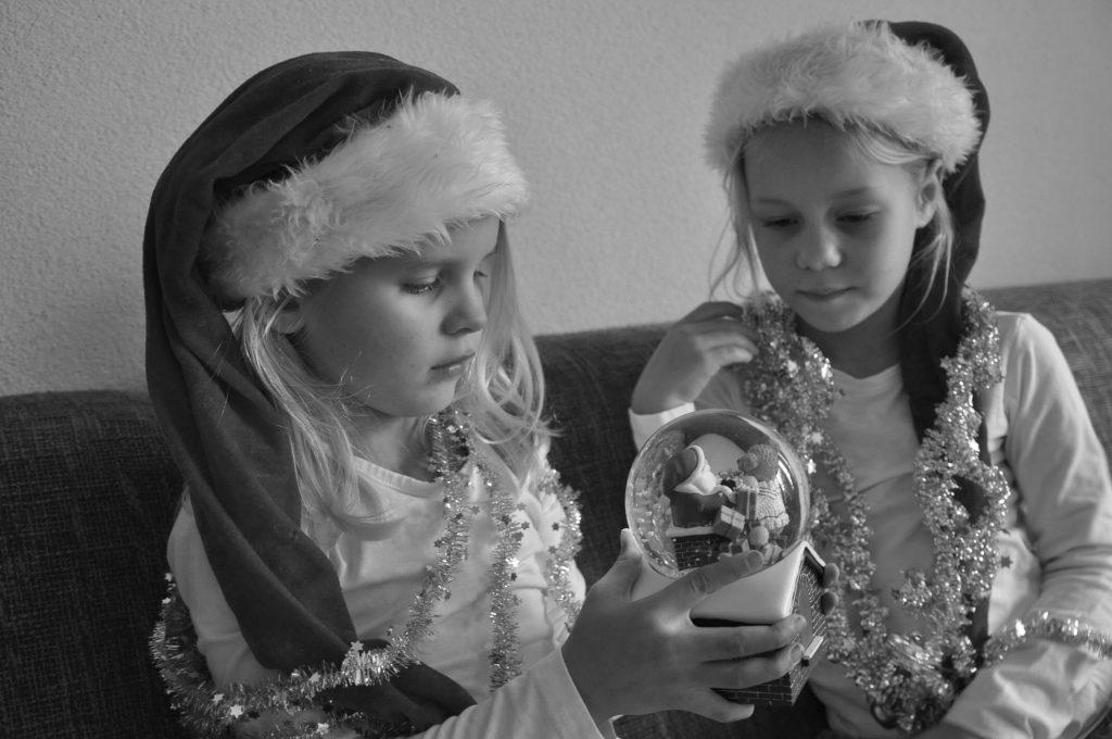 kerstfotoshoot