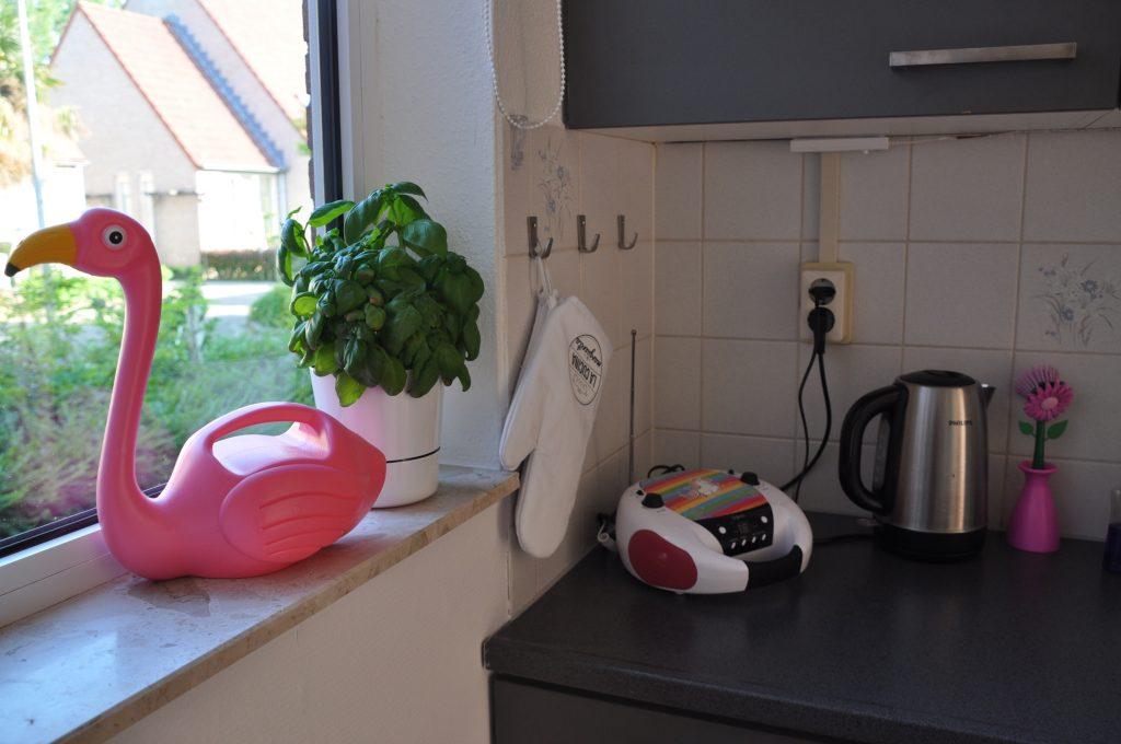 binnenkijker keuken
