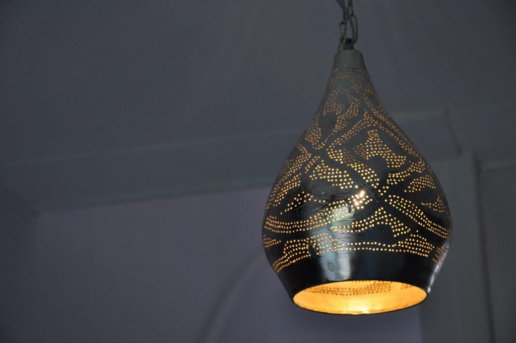 ghalia sfeerlicht