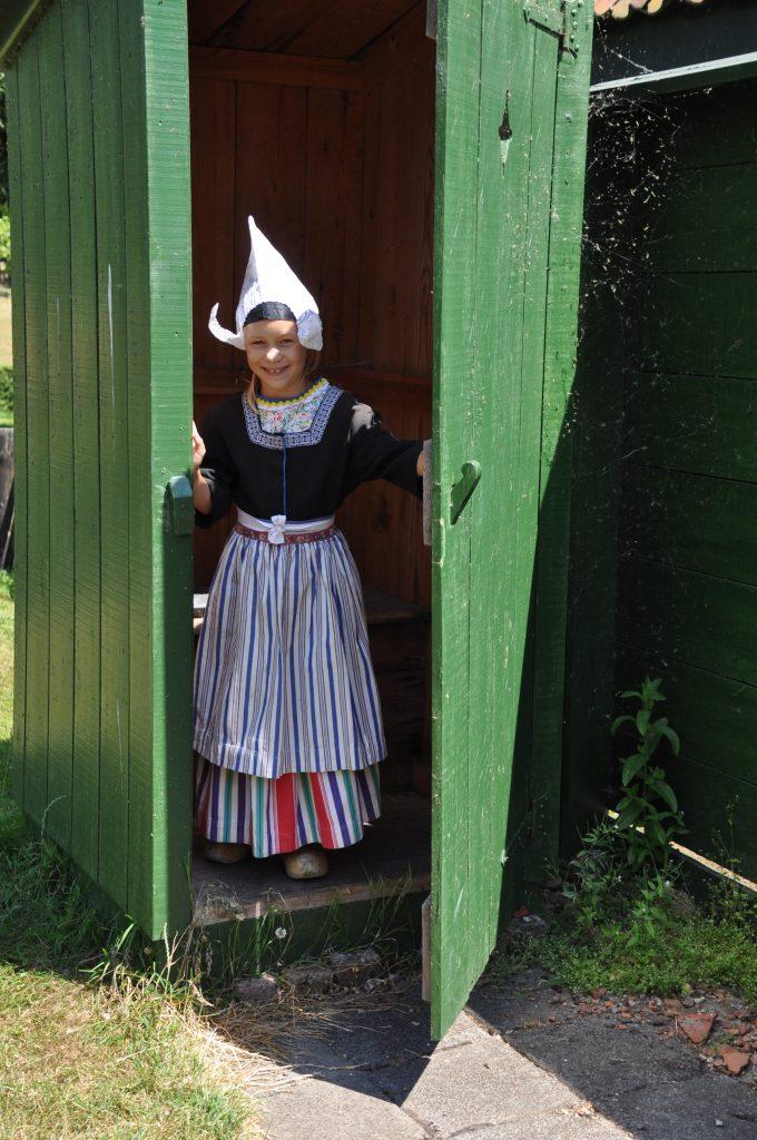 rvaring zuiderzeemuseum enkhuizen klederdracht