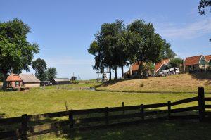 ervaring zuiderzeemuseum enkhuizen molen