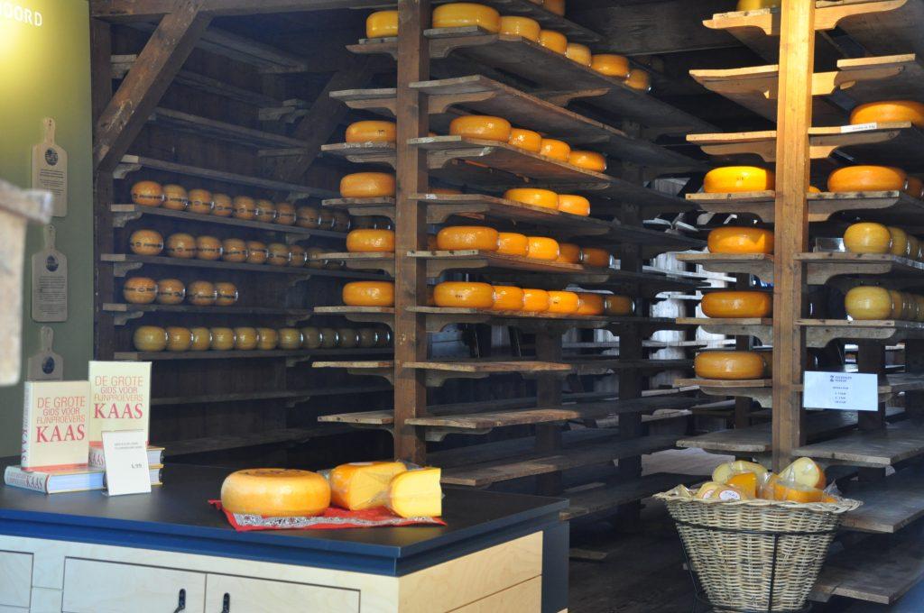 ervaring zuiderzeemuseum enkhuizen kaas