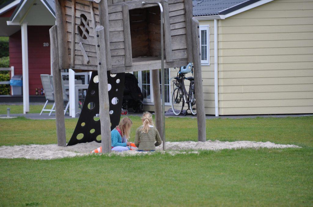 de leistert camping speeltoestel