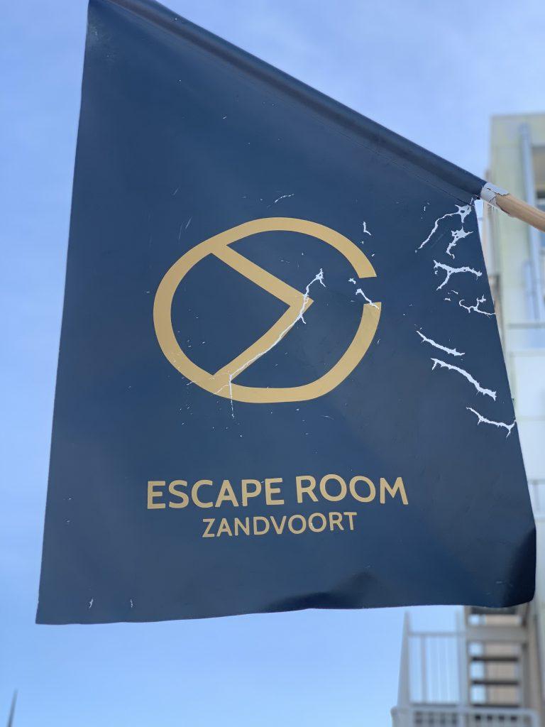 escaperoom zandvoort