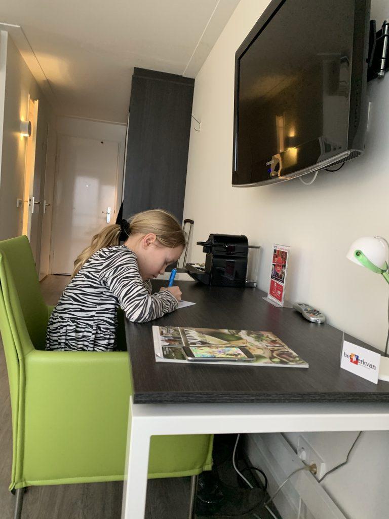 grand hotel amstelveen junior art suite