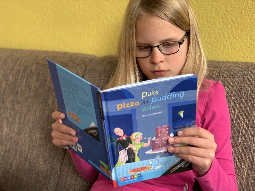 zoeklicht dyslexie