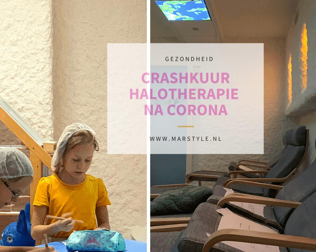 halotherapie