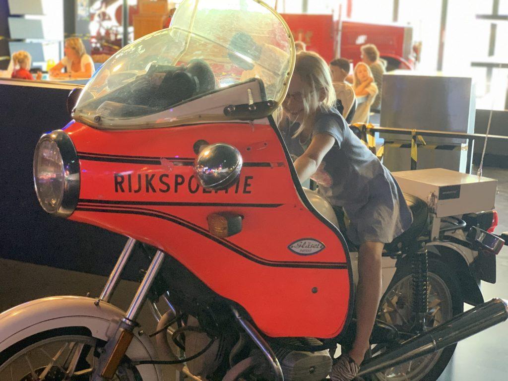 brandweer museum