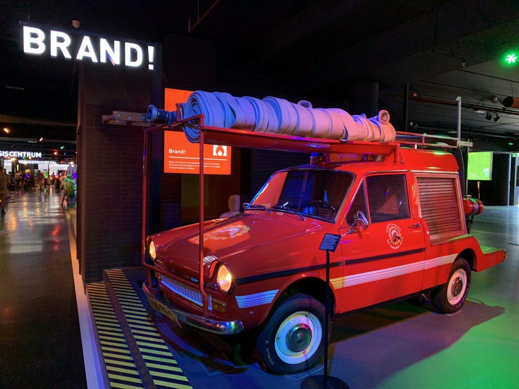 pit museum almere