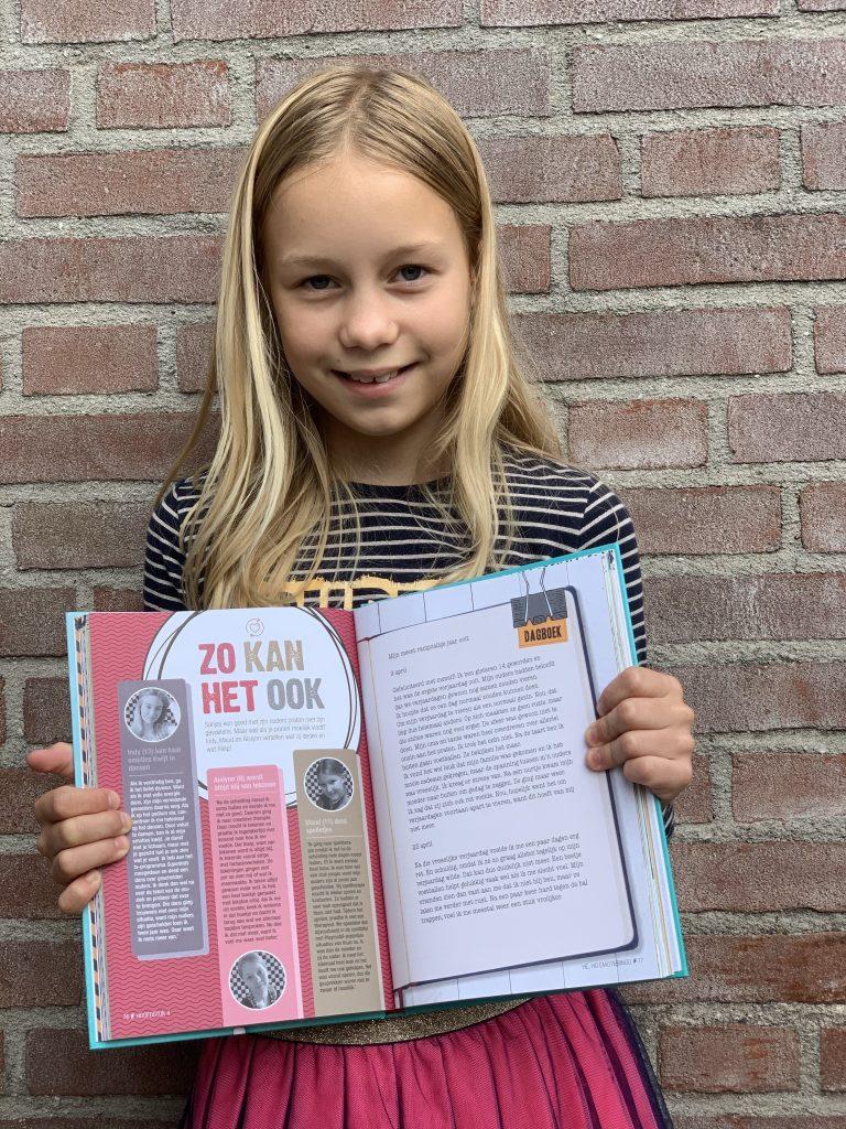 scheid! kinderboek over scheiding