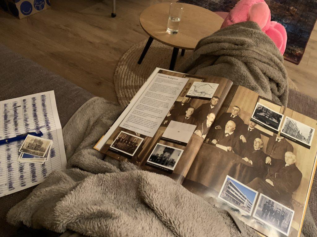 plaatjesboek
