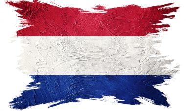 nederland vlag