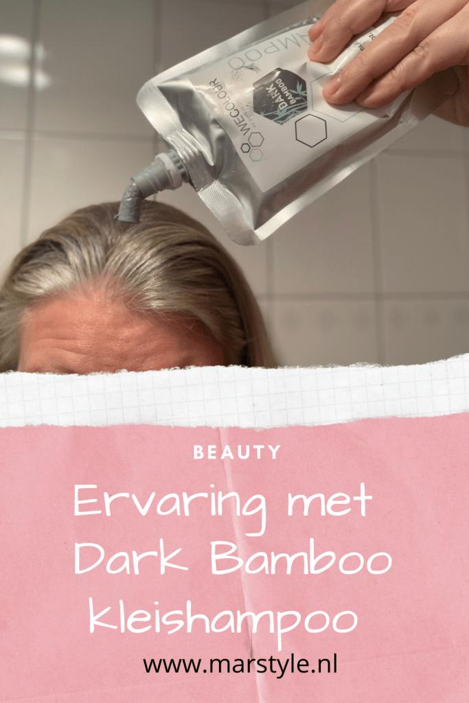 ervaring bamboo klei shampoo