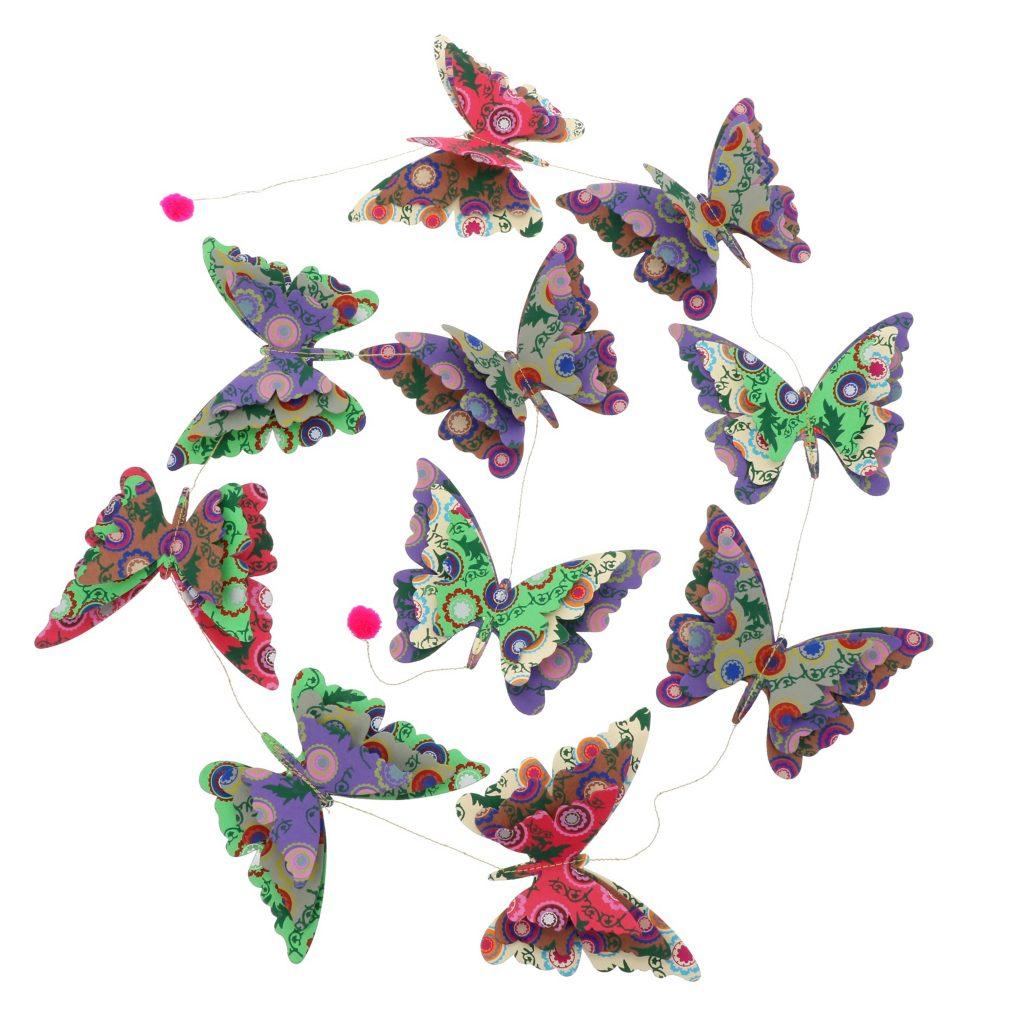 vlinderslinger