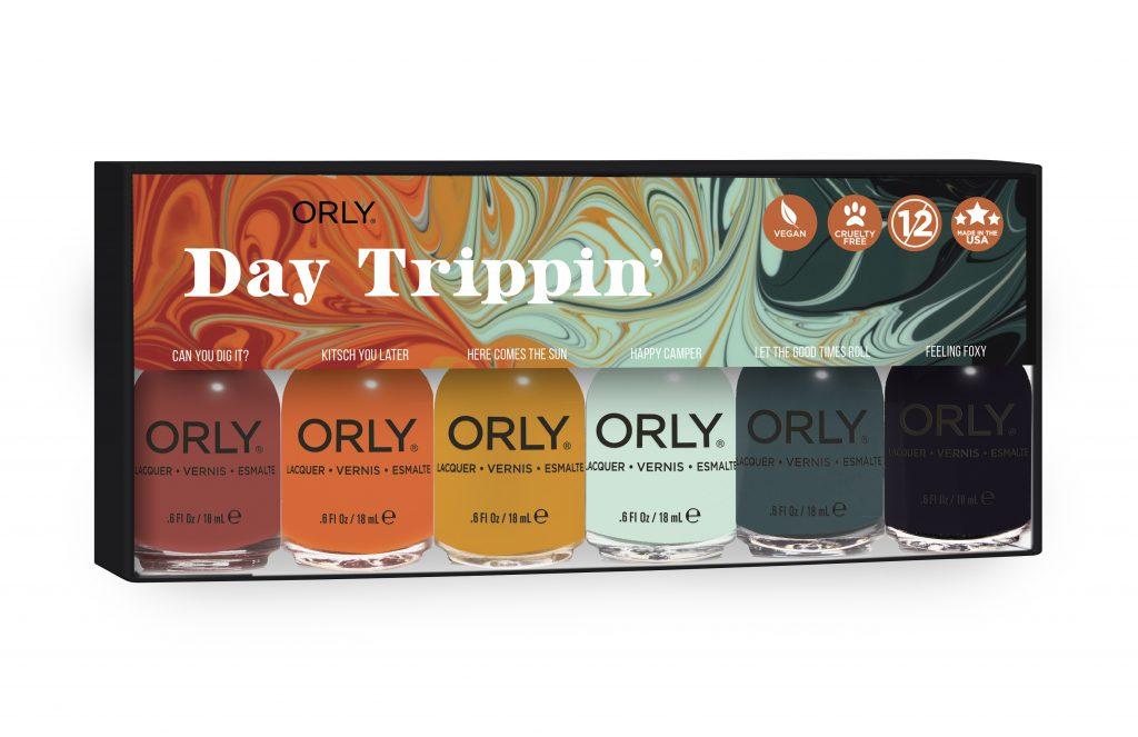 orly daytrippin