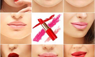 lippenstift kleur