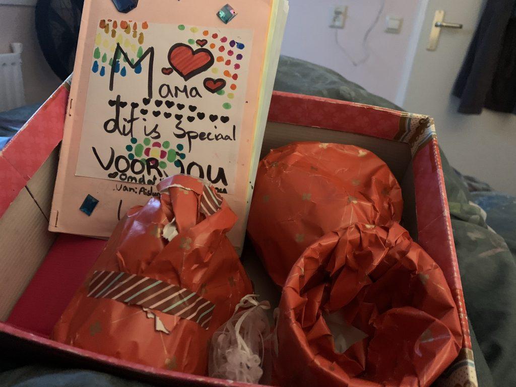moederdag cadeautjes