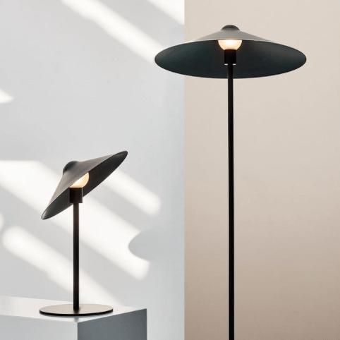Bonnet Lampen puijk design