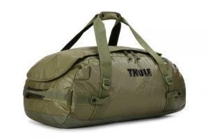 thule tas