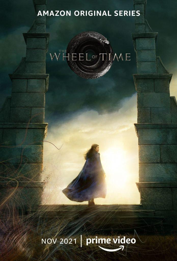 wheel of time serie op amazon