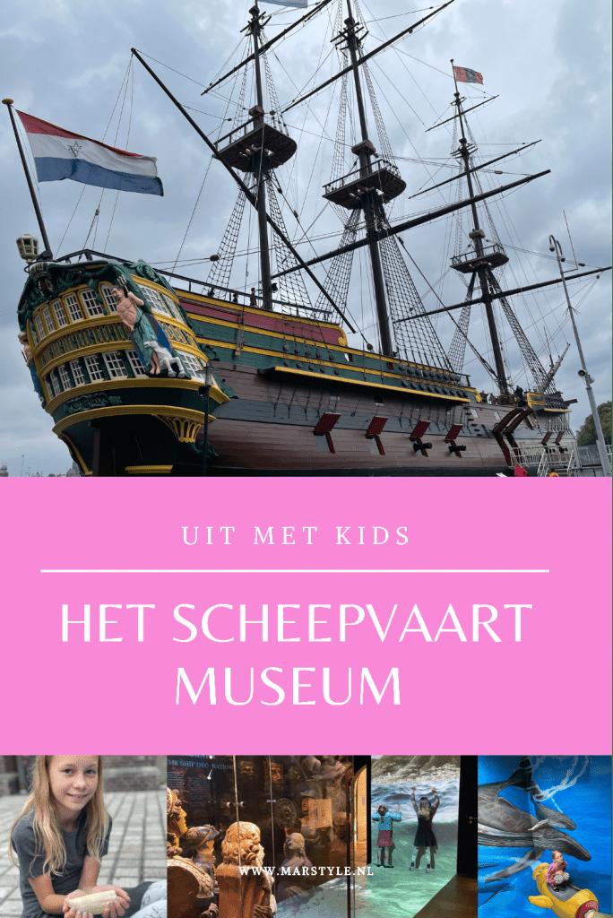 het scheepvaartmuseum review