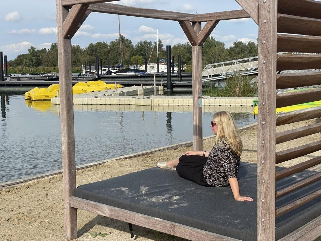 vakantiepark oesterdam
