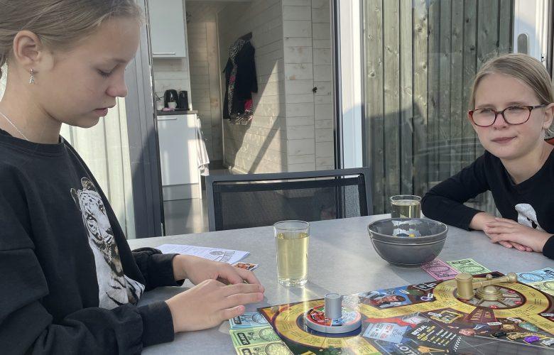 bankroet bordspel